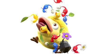 Ya puedes descargar el demo de <em>Hey! Pikmin</em> en Nintendo 3DS