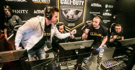 <em>Call of Duty</em> podría tener una liga profesional de gran alcance