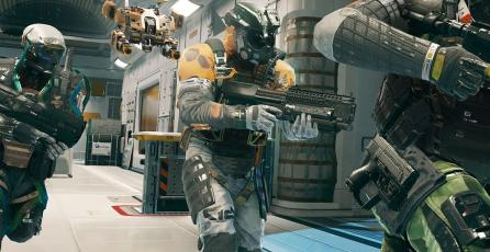 Parche elimina el Kill Trading de <em>Call of Duty: Infinite Warfare</em>