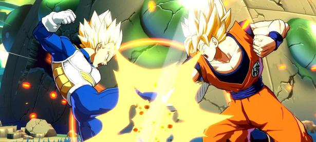 Checa casi 1 hora de gameplay de <em>Dragon Ball FighterZ</em>