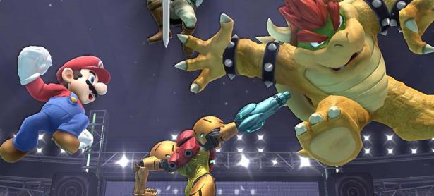 Disney XD transmitirá final de <em>Super Smash Bros. for Wii U</em> en EVO 2017
