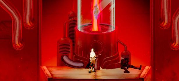 Revelan fecha de <em>Sundered</em> para PlayStation 4 y PC