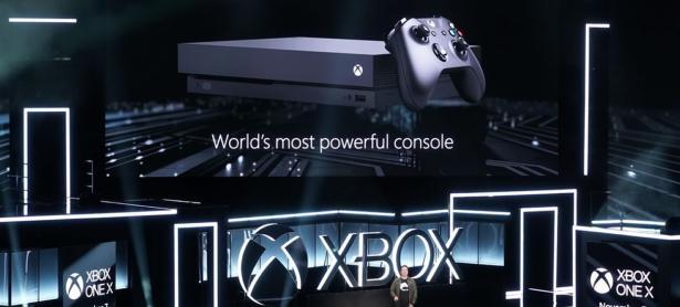 Analista afirma que Xbox One X tendrá problemas si no cuenta con juegos atractivos