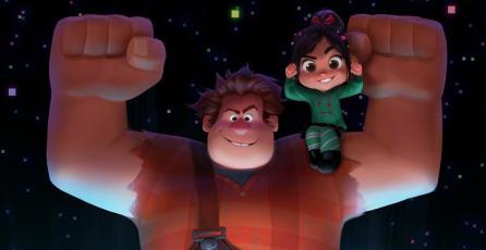 <em>Wreck-It Ralph 2</em> tendrá cameos de Princesas Disney, Marvel y <em>Star Wars</em>