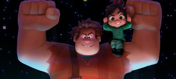<em>Wreck-It Ralph 2</em> tendrá cameos de Princesas Disney, Marvel y <em>Star Wars</em>