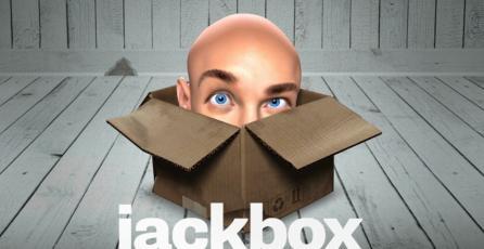 Anuncian <em>The Jackbox Party Pack 1 & 2</em> para Nintendo Switch