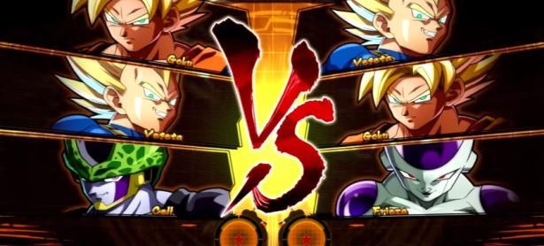 No te pierdas todo este nuevo gameplay de <em>Dragon Ball FighterZ</em>