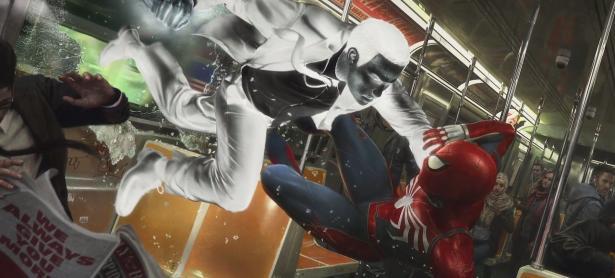 Un vistazo al proceso de desarrollo de <em>Spider-Man</em> de Insomniac Games