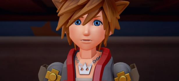 <em>Kingdom Hearts III</em> llegará en 2018
