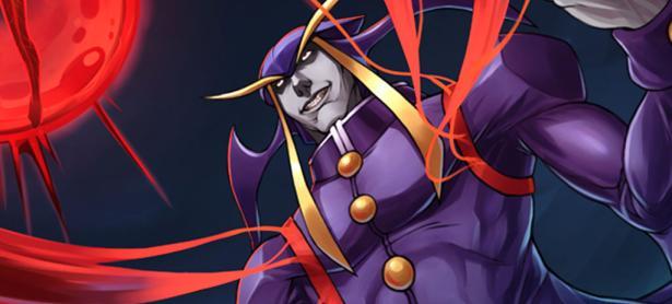 Jedah llegará a <em>Marvel vs. Capcom: Infinite</em>