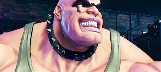 Confirman que Abigail será el próximo luchador de <em>Street Fighter V</em>