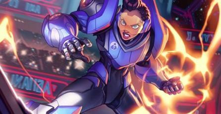 <em>Icons: Battle Arena</em> debutará en PC este otoño