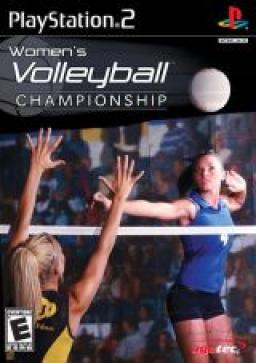Womens Volleyball