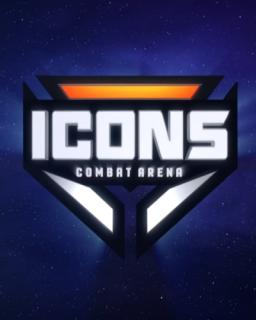 Icons: Battle Arena