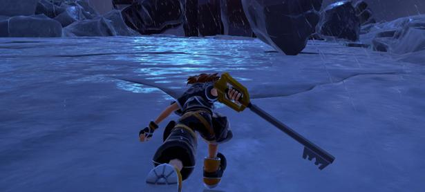 Revelan por qué <em>Kingdom Hearts III</em> no será de mundo abierto