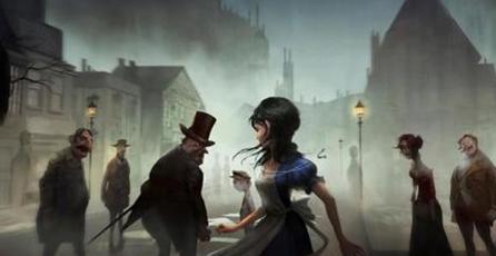 American McGee ya no quiere ser abordado sobre nueva entrega de <em>Alice</em>