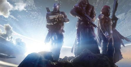 Bungie reveló la influencia de <em>Call of Duty</em> en <em>Destiny</em>