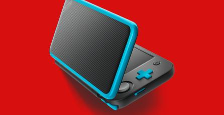Checa el trailer de lanzamiento del New Nintendo 2DS XL
