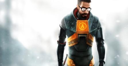 <em>Half-Life 3</em> nunca fue planeado como el final de la historia