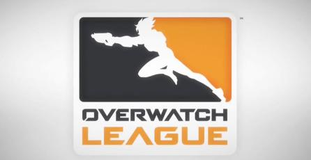 La MLB se opone al logotipo de la Overwatch League