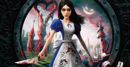 American McGee quiere que no lo molesten más sobre juegos de <em>Alice</em>