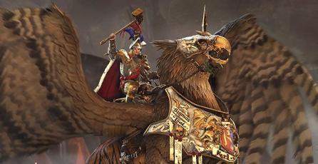 Las tribus de Norsca llegarán a <em>Total War: Warhammer</em>