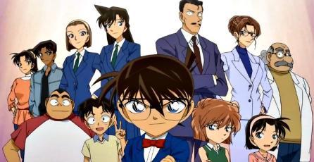 Nuevos episodios de <em>Detective Conan</em> llegan a ETC TV en agosto