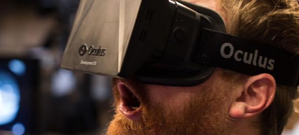 Brian Fargo da su voto de confianza al desarrollo en VR