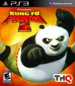 Kung Fu Panda: The Kaboom of Doom