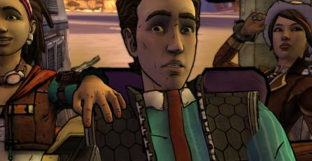 Telltale no trabaja en <em>Tales from the Borderlands </em>