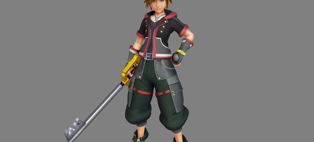 Revelan nuevas imágenes de <em>Kingdom Hearts III </em>