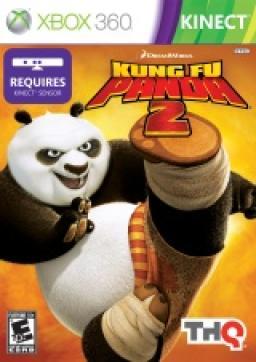 Kung Fu Panda: The Kaboom of Doom