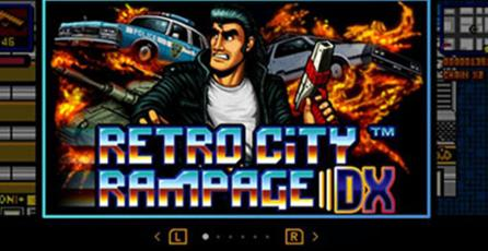 <em>Retro City Rampage DX</em> llegará a Switch muy pronto