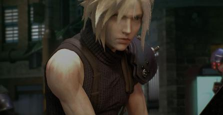 <em>Final Fantasy VII: Remake</em> no tendrá novedades por un tiempo