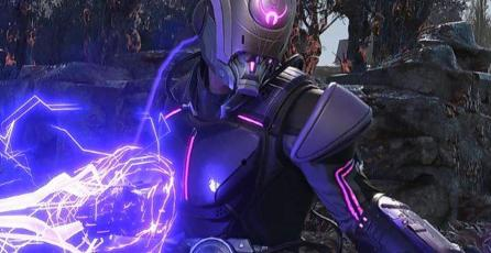Ve en acción a los templarios de <em>XCOM 2: War of the Chosen</em>