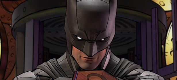 <em>Batman: The Telltale Series</em> tendrá nueva temporada
