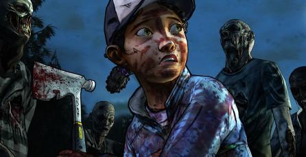 Confirman el lanzamiento de <em>The Walking Dead: The Final Season</em>