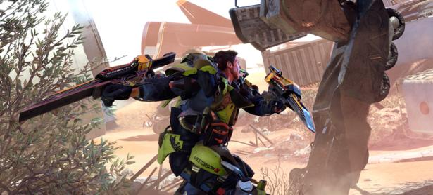 Ya está disponible el demo de <em>The Surge</em>