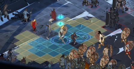 Cancelan<em> The Banner Saga</em> para PlayStation Vita