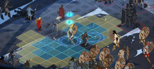 Cancelan<em> The Banner Saga</em> para PlayStation Vita