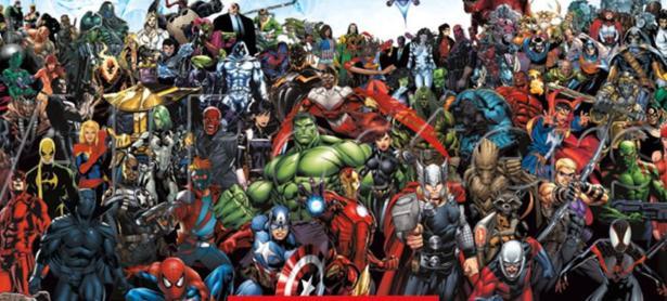 Marvel Games quiere ganarse el respeto de la industria y los fans
