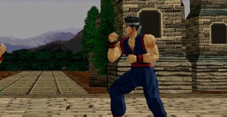 <em>Virtua Fighter 2</em> ya es retrocompatible con Xbox One