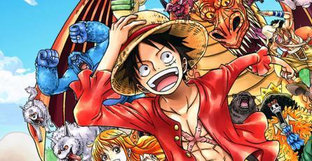 Confirman fecha de estreno de <em>One Piece: Unlimited World Red Edition Deluxe</em>