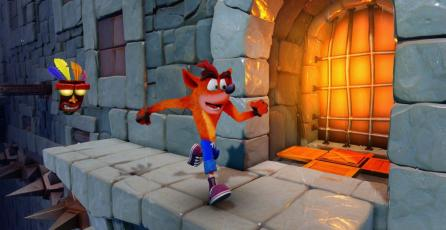 <em>Crash: N.Sane Trilogy</em> obtiene nuevo complicado nivel como DLC gratuito