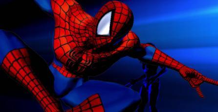 Confirman a Spider-Man y otros 3 personajes para <em>Marvel vs. Capcom: Infinite</em>