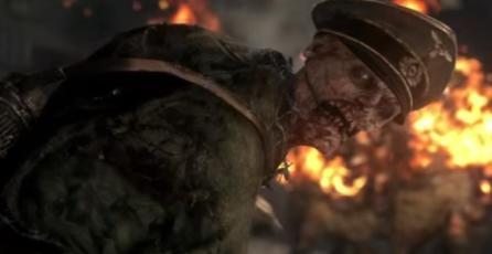 Este es el tráiler oficial de <em>Call of Duty: WWII Nazi Zombies</em>