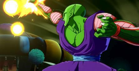 Revelan nuevas imágenes de Krillin y Piccolo en Dragon Ball FighterZ