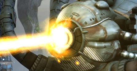 <em>Sine Mora EX</em> ya tiene fecha de lanzamiento en PS4, Xbox One y PC