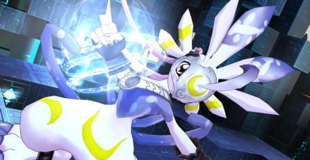Habrá batallas clasificadas en <em>Digimon Story: Cyber Sleuth Hacker's Memory</em>