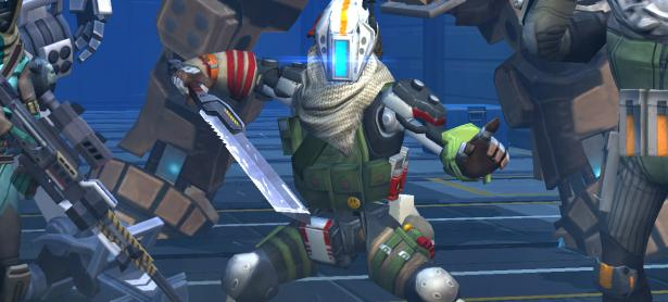 <em>Titanfall: Assault</em> llegará este año a iPhone, iPad y Android